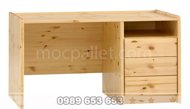 Bàn gỗ thông B48