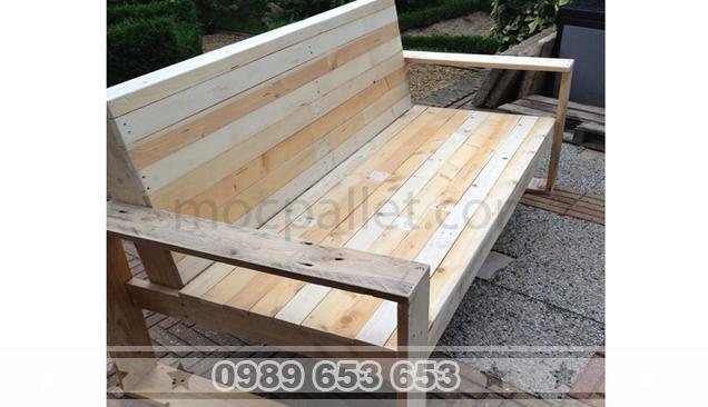 Ghế gỗ thông GE11