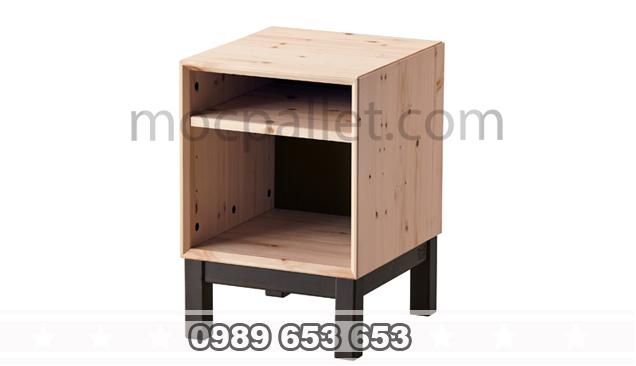 Tủ gỗ thông T13