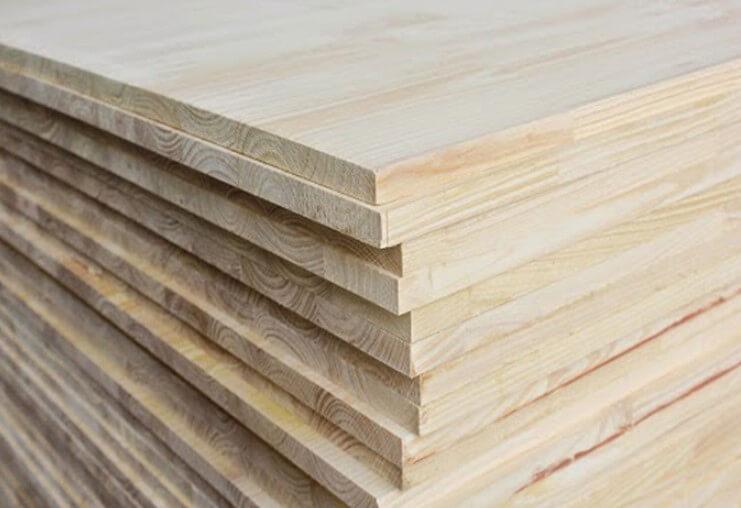 Kệ gỗ công nghiệp